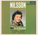 ブリギット・ニルソン/Birgit Nilsson, Orchestra of the Royal Opera House, Covent Garden, Argeo Quadri