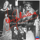 The Art of Joan Sutherland/Dame Joan Sutherland