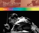 Eduard van Beinum - Philips Recordings 1954-1958/Eduard van Beinum