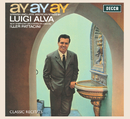 Luigi Alva/Luigi Alva, The New Symphony Orchestra Of London, Iller Pattacini