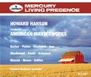 Howard Hanson conducts American Masterworks/Howard Hanson