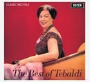 Renata Tebaldi: Classic  Recital/Renata Tebaldi