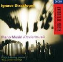 Strasfogel: Piano Music/Kolja Lessing, Martin Bruns