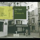 En Ce Temps-La/Don Byas