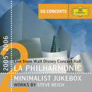 Steve Reich: Variations for Winds; Three Movements; Tehillim/Los Angeles Philharmonic, Stefan Asbury