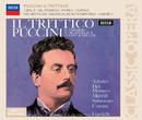 Puccini: Il Trittico (3 CDs)/Renata Tebaldi, Mario del Monaco, Robert Merrill, Fernando Corena, Orchestra del Maggio Musicale Fiorentino, Lamberto Gardelli
