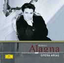 Opera Arias/Roberto Alagna, London Philharmonic Orchestra, Richard Armstrong