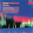 Music of Bedrich Smetana/The Cleveland Orchestra Chorus, The Cleveland Orchestra, Christoph von Dohnányi