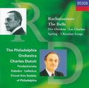 Rachmaninov: The Bells/Spring/3 Russian Songs/Alexandrina Pendachanska, Kaludi Kaludov, Sergei Leiferkus, Choral Arts Society Of Philadelphia, Philadelphia Orchestra, Charles Dutoit