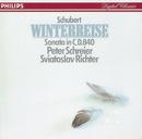 Schubert: Winterreise/Piano Sonata in C, D840/Peter Schreier, Sviatoslav Richter