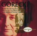 Gorecki: Beatus Vir/Totus tuus/Old Polish Music/Nikita Storojew, Prague Philharmonic Chorus, Czech Philharmonic Orchestra, John Nelson
