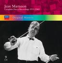Jean Martinon: Complete Decca Recordings 1951-1960/Jean Martinon