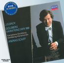 Bach: Goldberg Variations/András Schiff