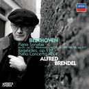 Alfred Brendel plays Beethoven/Alfred Brendel