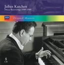 カッチェン デッカ・REC.1949-/Julius Katchen