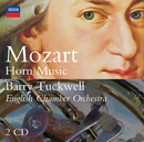 Mozart: Complete Horn Music/Barry Tuckwell, English Chamber Orchestra