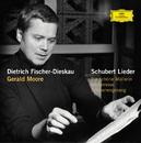 Schubert: Lieder/Dietrich Fischer-Dieskau, Gerald Moore