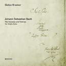 Bach: The Sonatas and Partitas for Violin Solo/Gidon Kremer