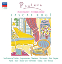 Poulenc:  Piano Music & Chamber Works/Pascal Rogé