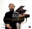 Radu Lupu plays Brahms/Radu Lupu