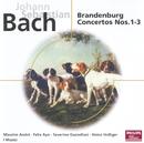 Bach, J.S.: Brandenburg Concertos Nos.1-3; Suite No.2 in B minor/I Musici