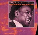 ザ・ジニアス・オブ・コールマン・ホーキンス +9/Coleman Hawkins