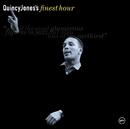 ファイネスト・アワー/Quincy Jones