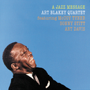 A Jazz Message/Art Blakey Quartet