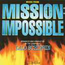 Music From Mission Impossible/Lalo Schifrin