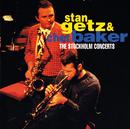 Stan Getz & Chet Baker: The Stockholm Concerts/Stan Getz, Chet Baker
