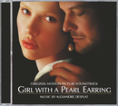 Girl with a Pearl Earring (Original Soundtrack Recording)/Pro Arte Orchestra Of London