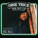 The Set Up (Intl Alternate 'clean' Art Version)/Obie Trice