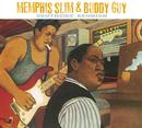 BUDDY GUY MEMPHIS SL/Memphis Slim, Buddy Guy