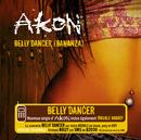 Bananza (Belly Dancer) (Int'l Comm Single)/Akon
