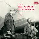 The Al Cohn Quintet Featuring Bob Brookmeyer (feat. Bob Brookmeyer)/Al Cohn