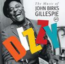 D.GILLESPIE/THE MUSI/Dizzy Gillespie