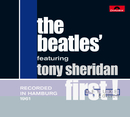 ファースト!<デラックス・エディション> (feat. Tony Sheridan)/The Beatles