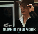 Chapter Four: Alive in New York/Gato Barbieri