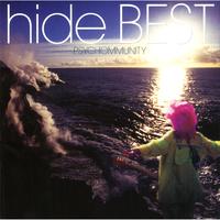 hide BEST ~PSYCHOMMUNITY~/hide