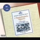 Bach: 6 Brandenburg Concertos; 4 Ouvertures; Tripel Concerto BWV 1044/Münchener Bach-Orchester, Karl Richter
