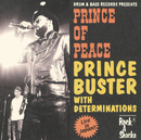 ROCK A SHACKA Vol.1 ~PRINCE BUSTER WITH DETERMINATIONS LIVE IN JAPAN/PRINCE BUSTER WITH DETERMINATIONS
