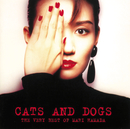 CATS AND DOGS THE VERY BEST OF MARI HAMADA/浜田 麻里