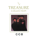 TREASURE COLLECTION C-C-B BEST/C-C-B