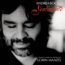 センティメント/ボチェッリ/Andrea Bocelli, London Symphony Orchestra, Lorin Maazel