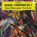 Mahler: Symphony No.5/Wiener Philharmoniker, Pierre Boulez