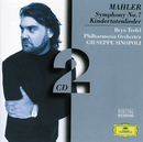 Mahler: Symphony No. 7; Songs on the Death of Children/Philharmonia Orchestra, Giuseppe Sinopoli