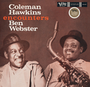 C.HAWKINS ENCOUNTERS/Coleman Hawkins, Ben Webster