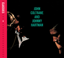 John Coltrane & Johnny Hartman/John Coltrane, Johnny Hartman