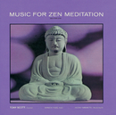Music For Zen Meditation/Tony Scott