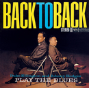 Play The Blues Back To Back/Duke Ellington, Johnny Hodges